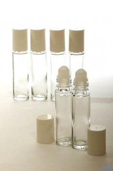 Mini Roll-On 10ml, leer