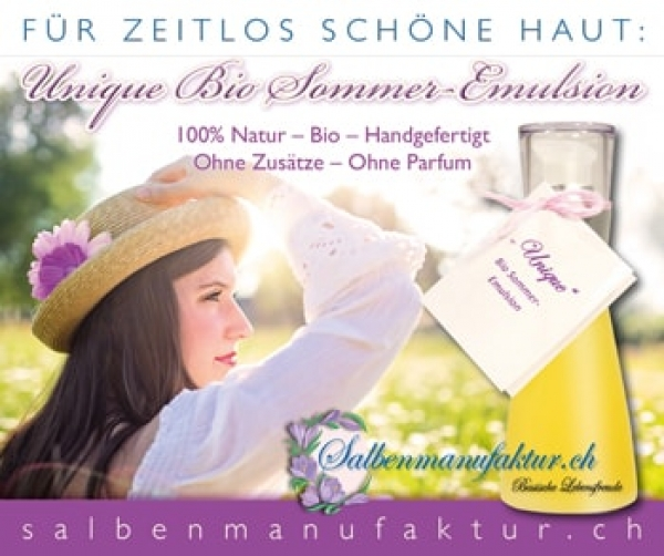 Unique Bio Sommer-Emulsion, 50 ml
